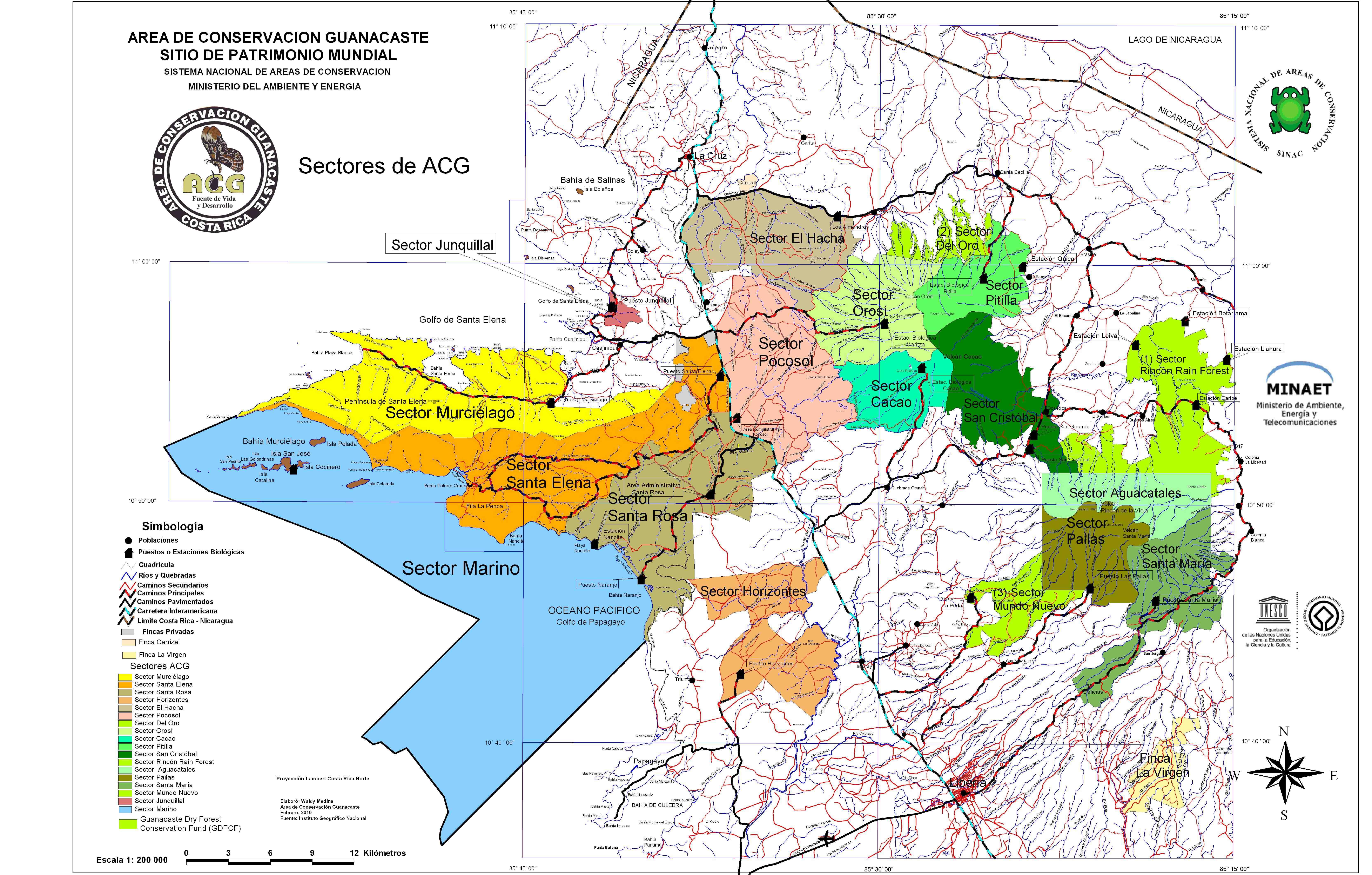 Maps | GDFCF